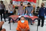 Pria ini dipenjara karena tipu janjikan jadi PNS raup Rp440 juta