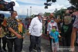 Airlangga sebut Kasus COVID-19 di Sulteng masih tertinggi di Sulawesi