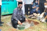 Gubernur DKI Jakarta hormati hak interpelasi DPRD soal Formula E