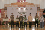 Sultan HB X yakin program