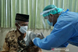 DPRD meminta Pemda DIY siapkan anggaran percepatan vaksinasi