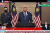 Pemerintah Malaysia tetapkan  COVID-19 sebagai endemi Oktober nanti