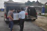 KJRI Kuching bantu proses pemulangan jenazah PMI wafat di Sarawak