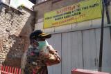 PN Kudus tinjau tiga rumah warga terdampak pembangunan Hotel Sato