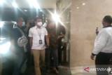 Tersangka kasus dugaan penista agama Yahya Waloni dibantarkan ke RS Polri