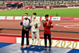 Paralimpiade-Atlet Saptoyogo ke final, enam wakil para-badminton ke semifinal