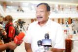 PON Papua-Pengawas PON XX ingatkan kapasitas arena maksimal 25 persen