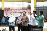 Gubernur: Kasus COVID-19 di Kepri menurun