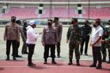 Kapolri pastikan persiapan pelaksanaan PON Papua sudah maksimal