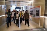Wapres: Terowongan Silaturahmi Istiqlal-Katedral bangun kerukunan antarumat beragama