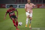 Persik mengalahkan Borneo 1-0