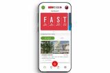 FAST Rescue, aplikasi untuk membantu tangani pasien stroke