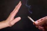 Mulai lindungi paru dengan berhenti merokok