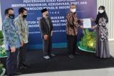 UAD terima SK Pembukaan Program Doktor Ilmu Farmasi dari Mendikbudristek