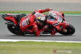 Jack Miller puncaki catatan FP2 GP Aragon, Marquez terjatuh