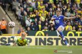 Leicester membenamkan Norwich, enam tim lain berbagi poin