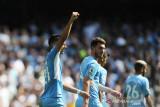 Manchester City cukur gundul 5-0 10 Arsenal