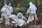 Pasien COVID-19 meninggal dunia di Kabupaten OKU capai 90 orang
