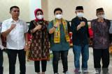 Apriyani Rahayu sebut Wagub Sulawesi Tenggara punya andil dalam kariernya