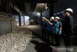 PLN tambah pasokan listrik Smelter PT Huadi Nickel-Alloy Indonesia di Bantaeng