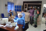 IKAPTK NTB menggelar vaksinasi massal gratis di Lombok Barat