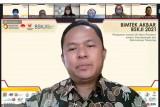 Bimtek Audit Internal Sistem Manajamen BBKB Yogyakarta perkuat daya saing industri
