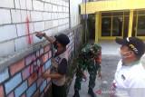 Puluhan bangunan di Kapuas diduga langgar aturan
