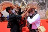 Ketua DPD RI dapat gelar Pelindung Besar dari Kerajaan Termanu Rote Ndao