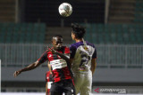 Liga 1 Indonesia : Persita tundukkan Persipura 2-1