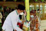Bupati Lamandau apresiasi dukungan masyarakat dalam penanggulangan pandemi