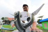 Hujan lebat berpotensi landa Sumbar pada Rabu, gelombang tinggi 2,5-4 meter di perairan Mentawai