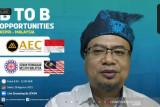 UKM perbatasan Indonesia-Malaysia gali potensi kerja sama perdagangan