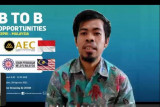 UMKM  olahan kelapa Indonesia sasar pasar Malaysia
