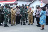 Panglima TNI apresiasi kekuatan sinergi Forkopimda jaga Papua Barat