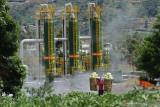 Indonesia dan Amerika Serikat perkuat kerja sama bilateral sektor energi