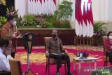 Prabowo ke Jokowi: tak perlu hiraukan suara yang dinilai memperkeruh keadaan