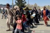 Meksiko terima lebih banyak jurnalis dan keluarga dari Afghanistan