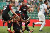 Sevilla ditahan imbang  Elche 1-1