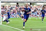 Patrick Bamford menyelamatkan Leeds dari kekalahan di Burnley