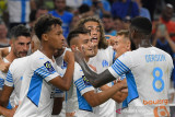 Liga Prancis : Marseille amankan tiga poin atas Saint-Etienne