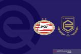 PSV mengobati kekecewaan dengan hantam Groningen 5-2