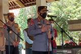 Kapolri pimpin serah terima jabatan Kapolda Sumsel di Mabes