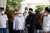 Menteri Erick apresiasi upaya BRI  vaksinasi 3.000 santri di Cirebon