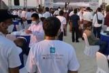 Polri masih koordinasi terkait kerumunan di NTT
