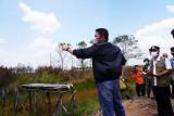 Sumsel rancang regulasi aturan hukum bagi pemilik lahan tidur yang terbakar