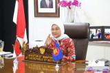 Menaker ajak anggota ASEAN lindungi pekerja perempuan selama  pandemi
