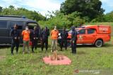 Polisi musnahkan 11 bom lontong berdaya ledak tinggi milik Teroris Poso