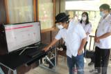 Bupati Minahasa Tenggara menjamin pelayanan optimal di rumah isoter