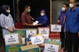 Partai Nasdem bantu korban banjir di Polewali Mandar Sulbar