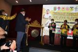 KONI dukung Kejurnas PPLP Karate di Lampung